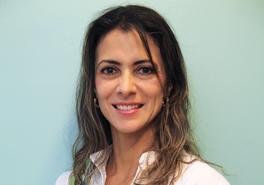 Dra. Marcela Ramírez