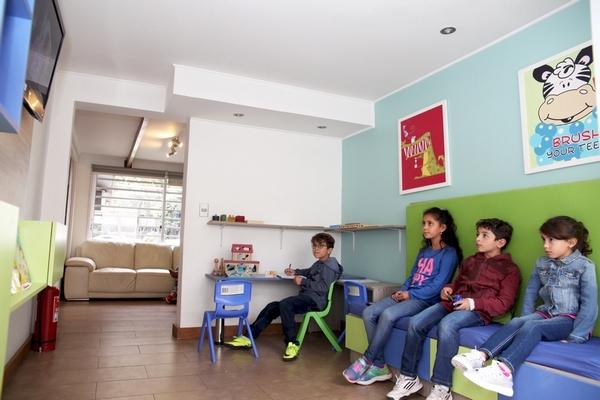 infantes en sla de espera