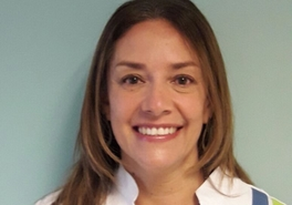 Dra. Sandra Morales,