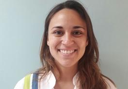 Dra. Camila Ramírez